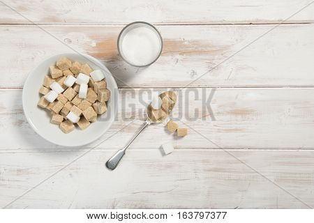 Sugar Filled Breakfast