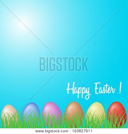 Easter eggs also called Paschal eggs are decorated eggs that are often given to celebrate Easter or springtime.