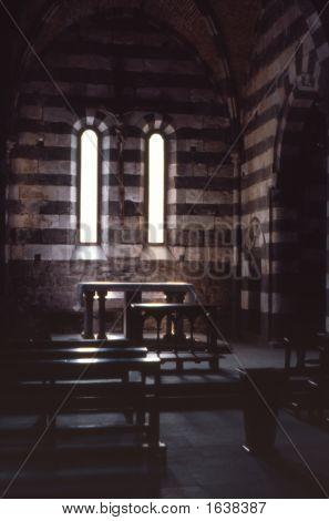 Porto Venere Church
