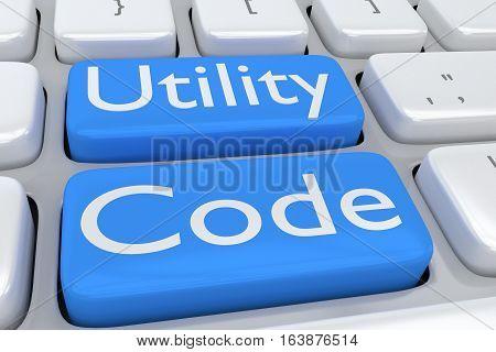 Utility Code Concept