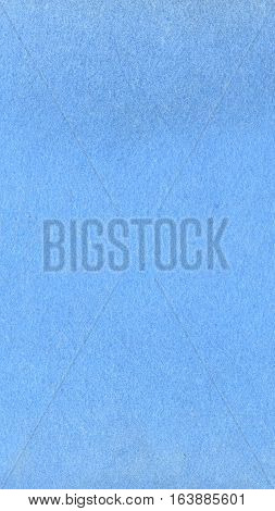 Light Blue Paper Texture Background - Vertical