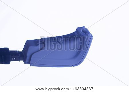 Orthodontics Bracket Vibrator