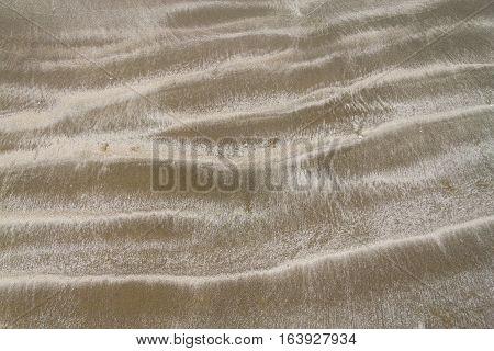 Cassino beach at Rio Grande city Rio Grande do Sul Brazil.