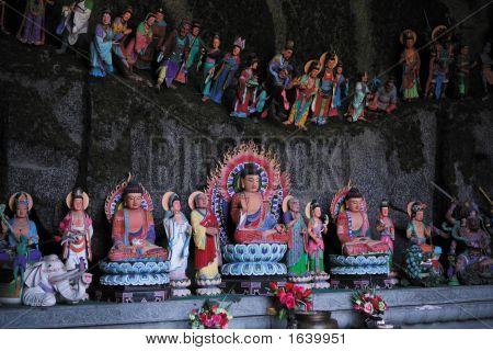 Gure Of Buddha