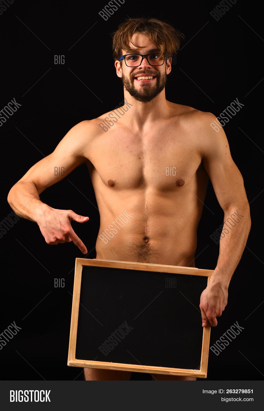 Macho Attractive Nude Image & Photo (Free Trial)   Bigstock