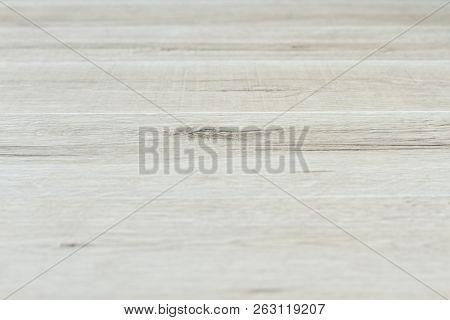 Gray Wooden Parquet Background. Grey Wood Flooring. Clean Modern Wood.