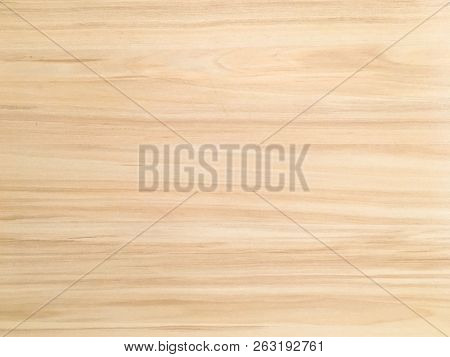 Wood Texture Background, Light Weathered Rustic Oak. Faded Wooden Varnished Paint Showing Woodgrain