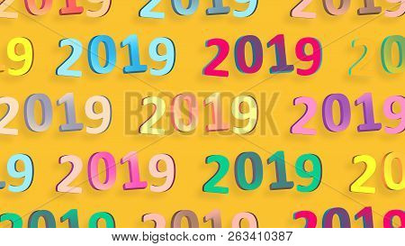 2019 Retro Signs Image & Photo (Free Trial) | Bigstock