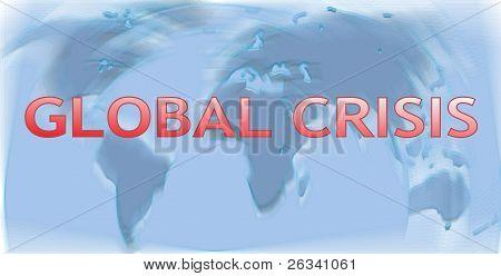 Global financial and economic crisis