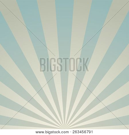 Sunlight Retro Faded Vector Photo Free Trial Bigstock