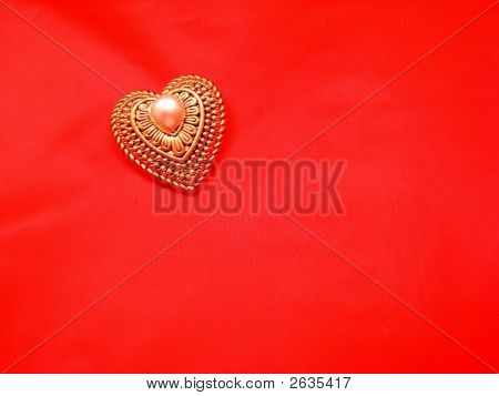 Heart For My Valentine