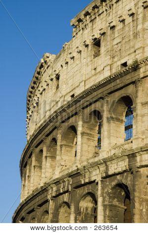 Rom, Coliseum