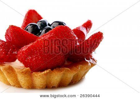 fresh and sweet dessert cakes