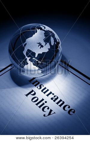 Globe And Insurance Policy