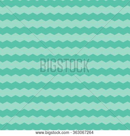 Chevron Zigzag Abstract Vector Background. Vector Illustration