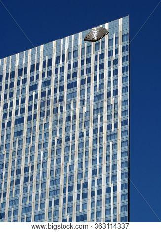 Las Vegas, Nevada, Usa  - November 11: Mandarin Oriental Hotel  2012