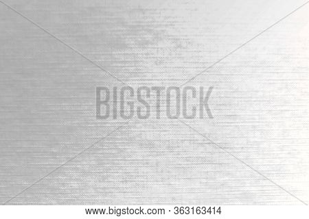 Grungy Background, Gray To White Transition. Template For Presentations, Banners, Flyers, Invitation