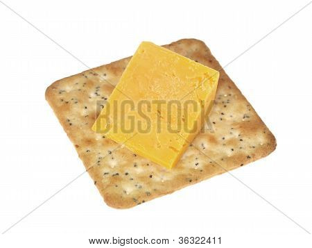 Cheese and Biscuits