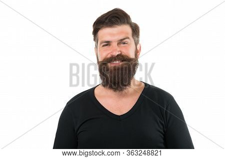 Hipster Appearance. Beard Fashion. Man Bearded Hipster Stylish Mustache. Tips Maintain Beard. Male P