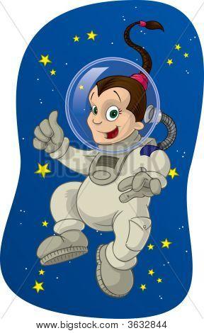 Space Kid #2