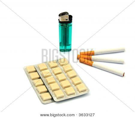 Smoke Or Give Up?