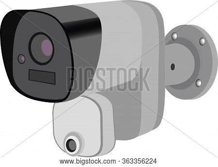 Fixed Thermal Camera For Temperature Measurement Fixed Thermal Camera For Temperature Measurement