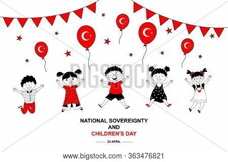 National Sovereignty And Children's Day (turkey)