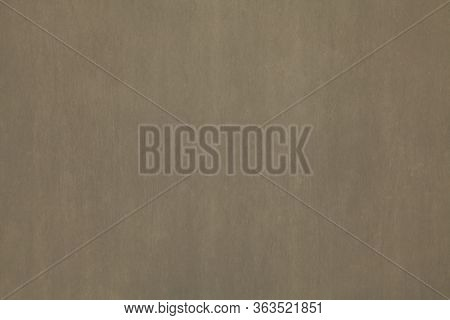 Metallic Wall Background, Texture. Grey Or Dark-gray Smooth Painted Surface. The Wall And Fence Sket