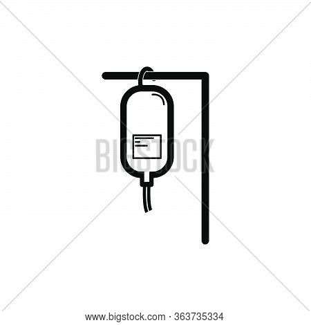 Infuse Icon Vector Graphic Design Illustration Isolated