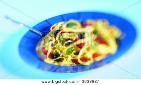 Food Dropfocus Copy