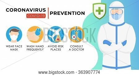 coronavirus. coronavirus prevention. corona virus vector. coronavirus icon vector. corona virus treatment. corona virus symptom. corona virus illustration. coronavirus 2019-nCoV prevention vector for website, sign, mobile, app, UI.