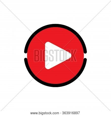 Video, Video Icon, Video Vector, Video Icon vector, Video camera icon, Video icon set, Video vector icons, Video app icon. Video player Icon Vector Illustrattion. Video icon flat design vector for web icons, symbol, logo, sign, UI.
