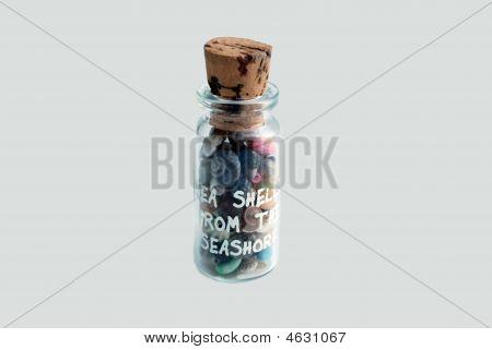 Bottle Of Shells