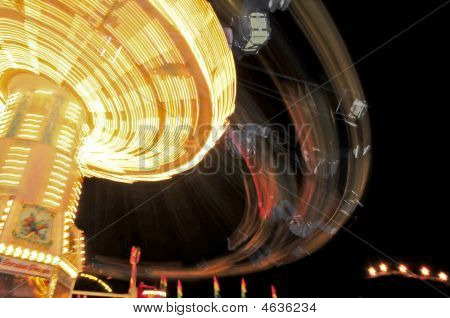Spinningride