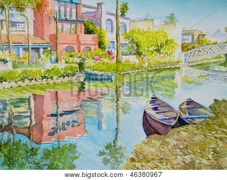 Venice Colors