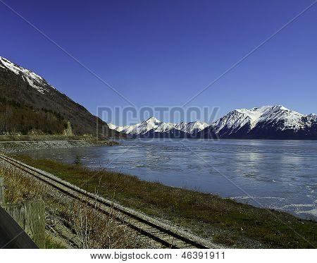 Railway Alaska