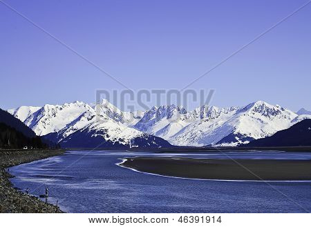 Turnagan Arme Alaska