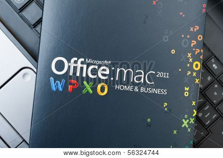 Microsoft Office For Mac Software