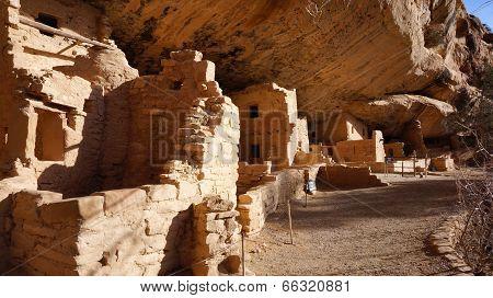 Spruce Tree House, Mesa Verde National Park