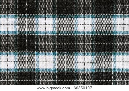 Real Textile Pattern