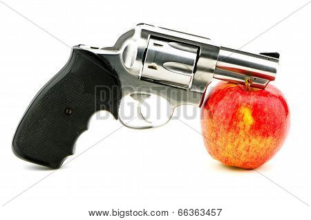 Gun Apple