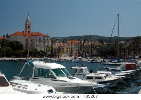 beautiful port