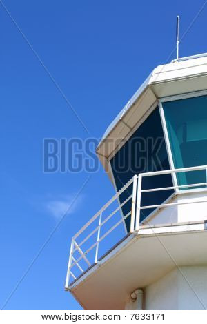 Aerodrome Control Tower