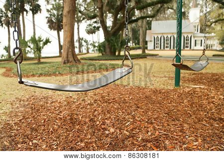 The Swing Set
