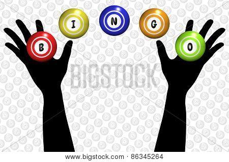 Bingo Hands