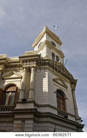 Cordoba Provincial Legislature