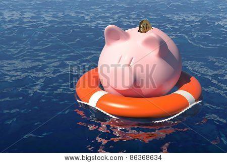 Savings Rescue.