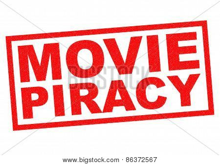 Movie Piracy