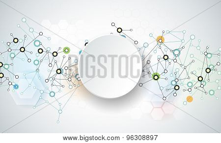 Abstract Technology Connection Background