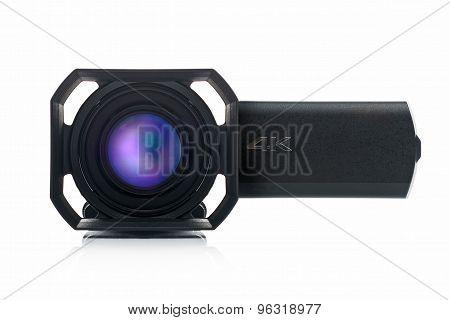 4K Uhd Handycam Camcorder